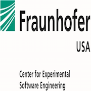 Dr. Forrest Shull @ Fraunhofer USA